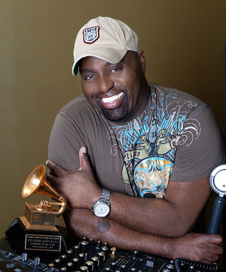 Barack and Michelle Obama Send Letter of Condolence to Friends and Family of Frankie Knuckles