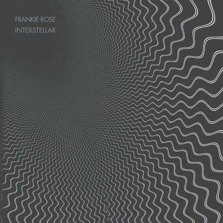 Frankie Rose Goes 'Interstellar' on New Solo LP