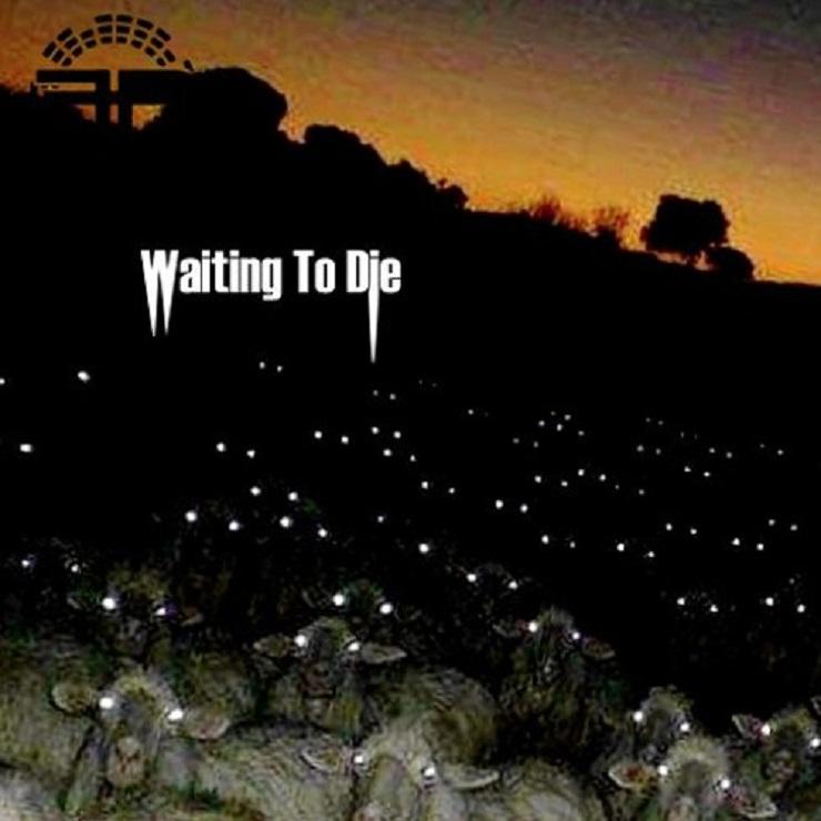 """Frankie Payne """"Waiting to Die"""""""