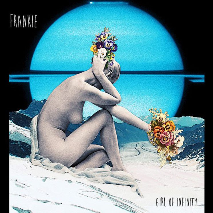FRANKIE Girl of Infinity