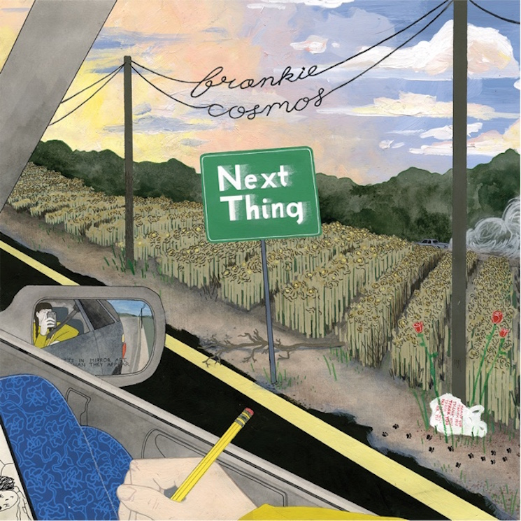 Frankie Cosmos Next Thing