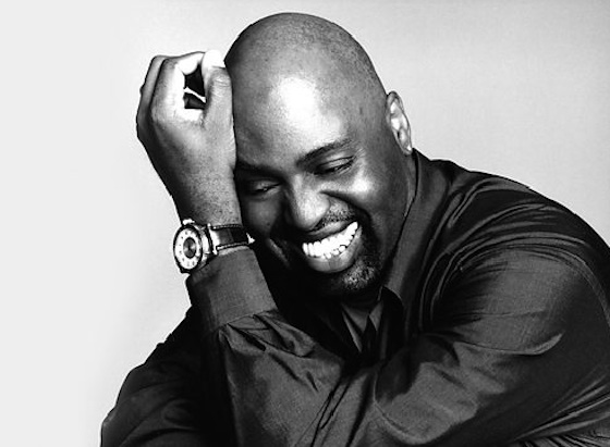 Frankie Knuckles 'BBC Radio 1's Essential Mix'