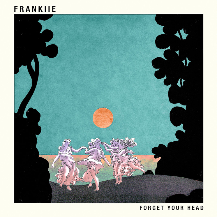 FRANKIIE Detail Debut Album 'Forget Your Head'