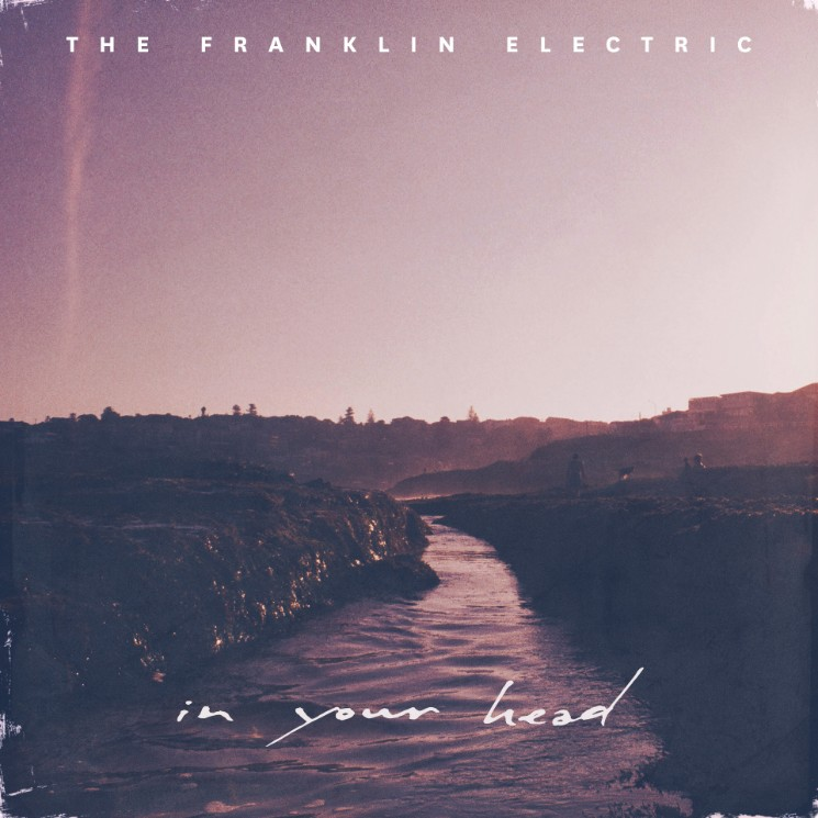 Montreal's the Franklin Electric Explore Universal Truths on 'In Your Head' EP: Stream Now