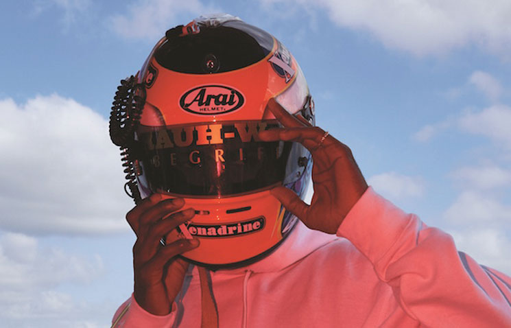 Frank Ocean's 'Blonde' Was Self-Released as He Reportedly Severs Ties with Universal/Def Jam