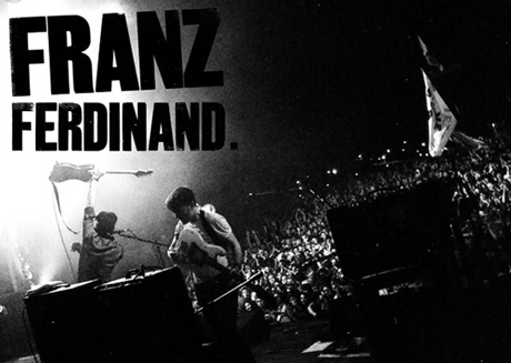 Franz Ferdinand Expand Summer Schedule with West Coast Tour, Add Vancouver Show