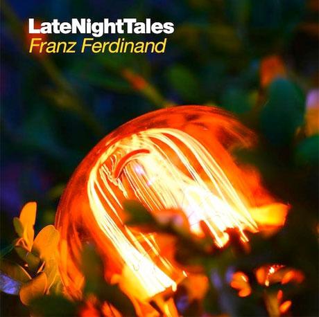 Franz Ferdinand Curate Their Own 'LateNightTales' Compilation