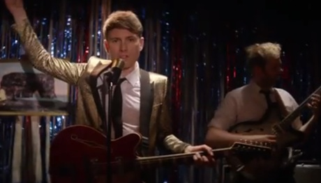"Franz Ferdinand ""Stand on the Horizon"" (video)"