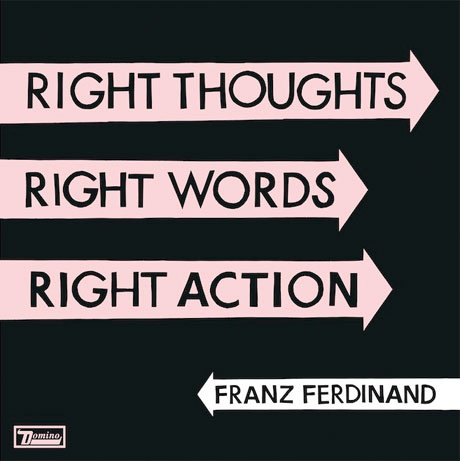 Reviews of Franz Ferdinand, Belle and Sebastian, Juicy J and More Lead This Week's New Release Roundup