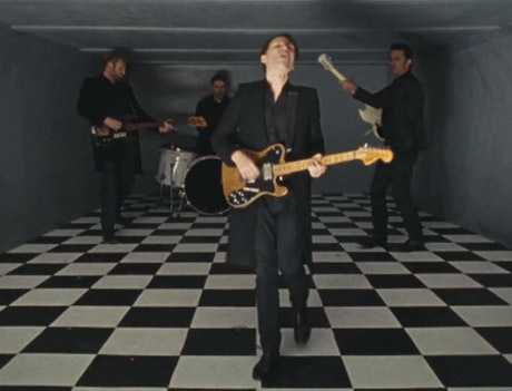 "Franz Ferdinand ""Love Illumination"" (video)"
