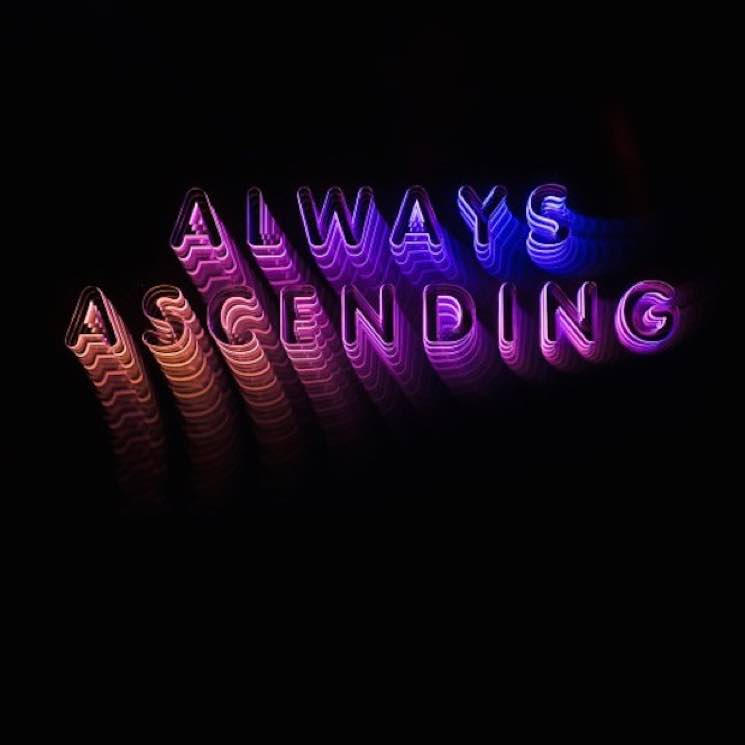Franz Ferdinand 'Always Ascending' (album stream)