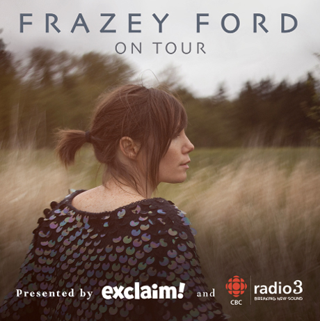 Frazey Ford Gears Up for Fall Canadian Dates