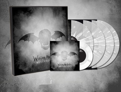 Avenged Sevenfold Announce Deluxe Anniversary Edition of 'Waking the Fallen'