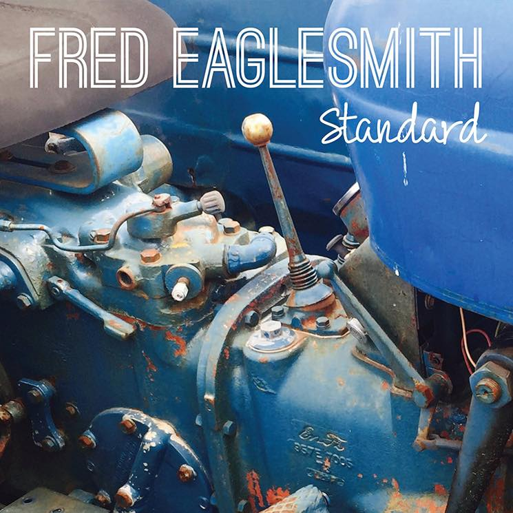 Fred Eaglesmith Standard