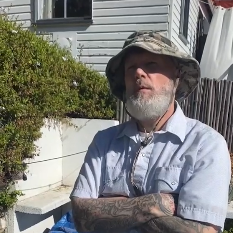 Fred Durst Is on TikTok and Making Weird Comedy Sketches