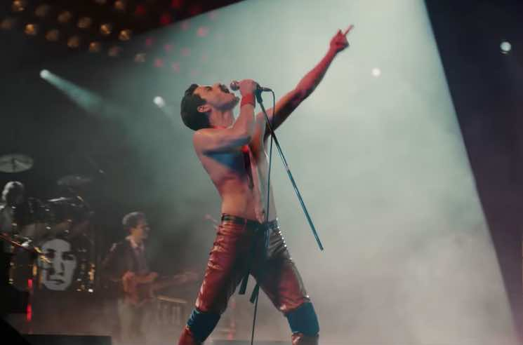 Watch the First Trailer for Queen Biopic 'Bohemian Rhapsody'