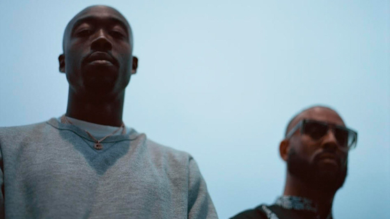 "Hear Freddie Gibbs and Madlib Join Oh No on ""The Next Day"""