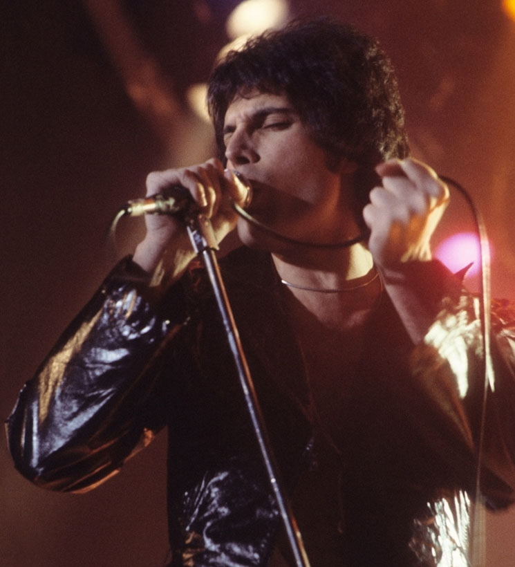 Queen: From Art Rock to Stadium Gods
