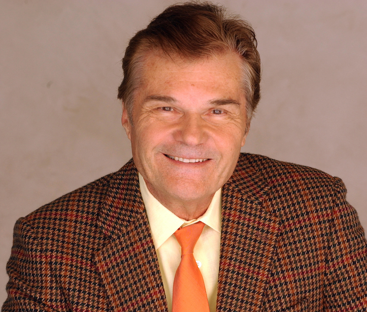 Actor Fred Willard has died at 86, reports say