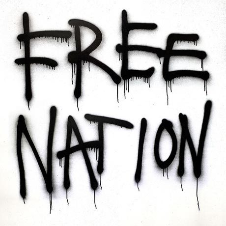 Ellen Allien & Thomas Muller Free Nation