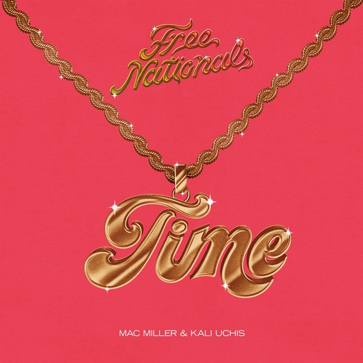 Free Nationals' New Song Includes a Posthumous Mac Miller Verse