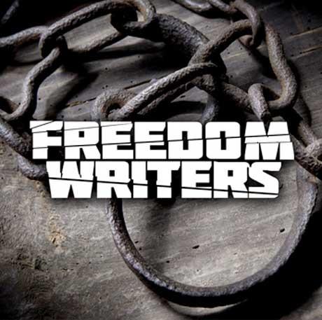 Freedom Writers 'Soon' (album stream)