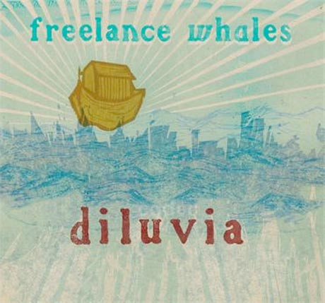 Freelance Whales Reveal 'Diluvia,' Premiere new Single