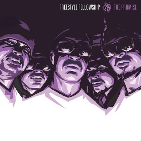 Freestyle Fellowship Return with 'The Promise'