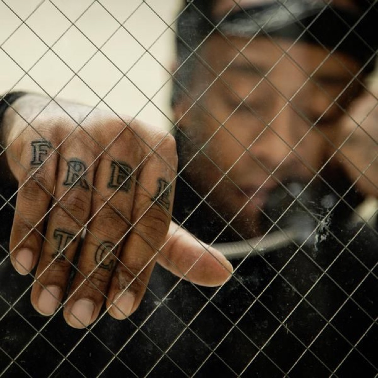 Ty Dolla $ign Reveals Release Date and Cover Art for 'Free TC'