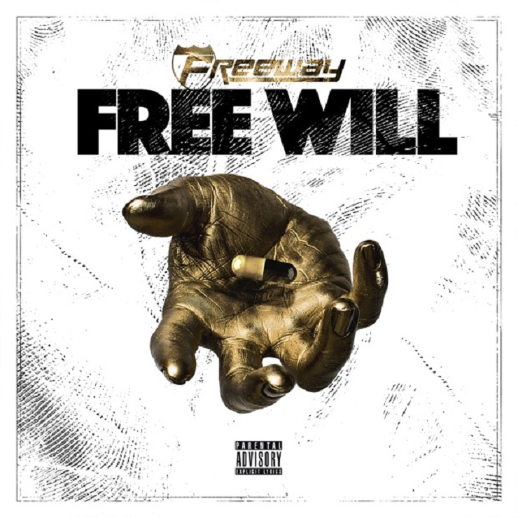 Freeway Reveals 'Free Will,' Reteams with Girl Talk for New Track