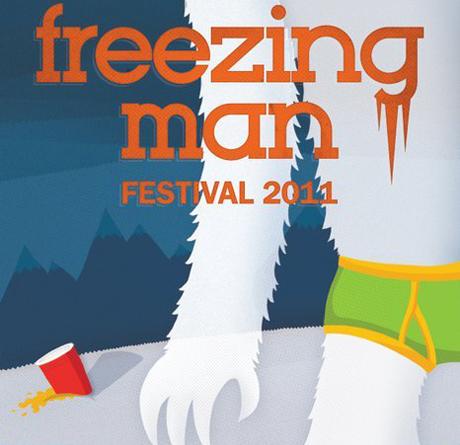 Edmonton's Freezing Man Festival Ropes in Broken Social Scene, Stars, Chromeo