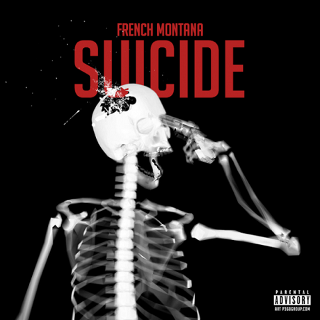 "French Montana ""Suicide"""
