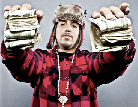 French Montana Taps Kanye West, the Weeknd, Big Sean for Debut LP
