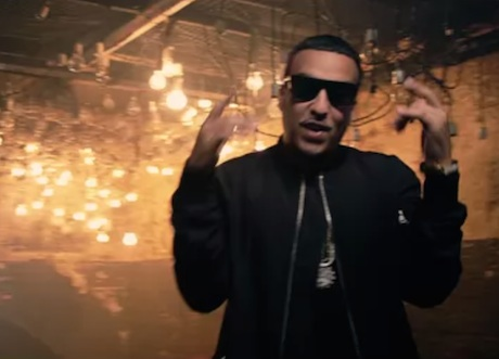 "French Montana ""Don't Panic"" (video)"
