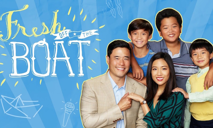 `Fresh Off the Boat' To End Run in February