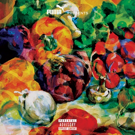 Casey Veggies and Rockie Fresh 'Aladdin'