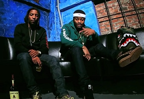 "Casey Veggies and Rockie Fresh ""Celebrating Life"" (video)"