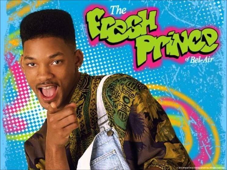 'Fresh Prince of Bel-Air' Reboot in the Works