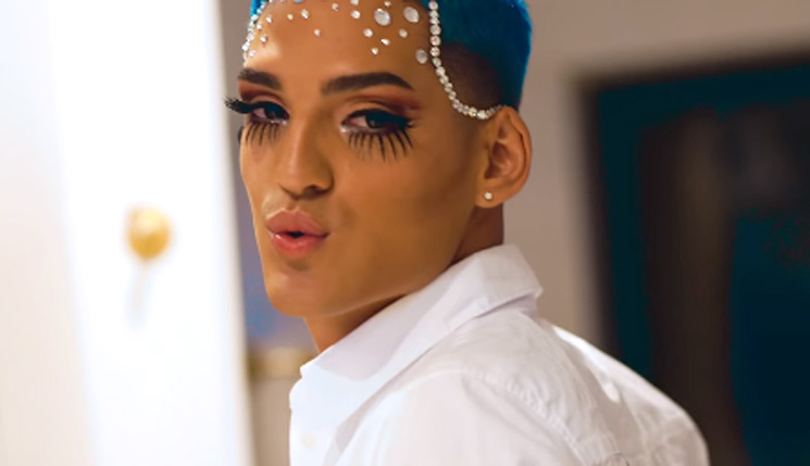 Openly Gay Latin Rapper Kevin Fret Shot and Killed at Age 24