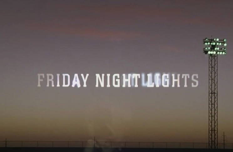 David Gordon Green Is Directing a New 'Friday Night Lights' Movie