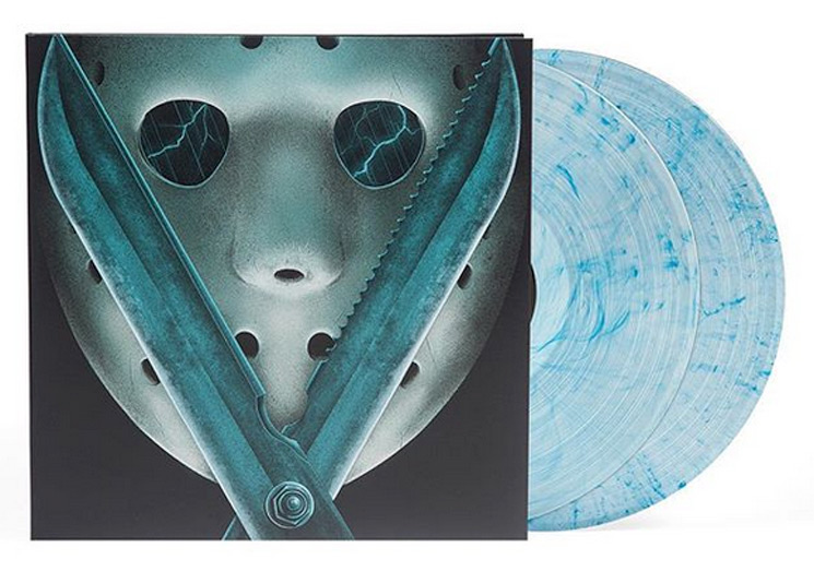 'Friday the 13th Part V' Is Finally Coming to Vinyl This Week