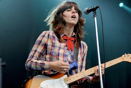 Eleanor Friedberger Comes to Toronto, Montreal on North American Tour
