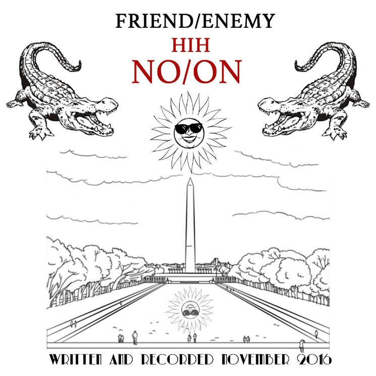 Friend/Enemy HIH NO/ON