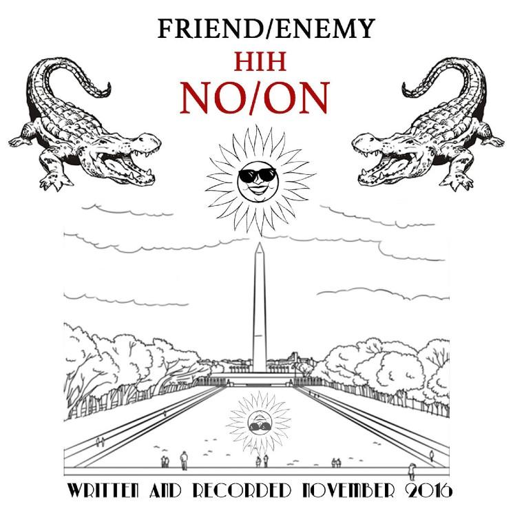 Friend/Enemy HIH NO/ON