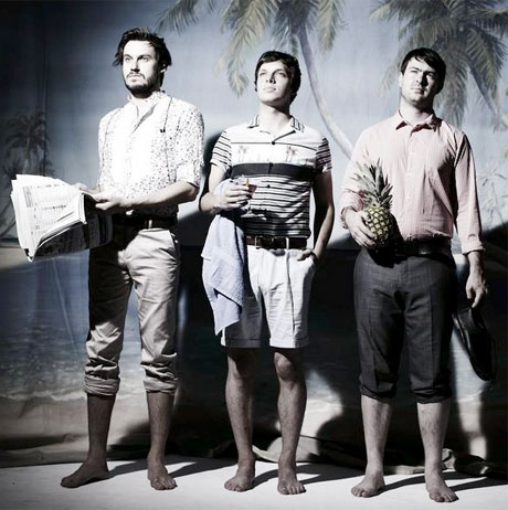 Friendly Fires Extend World Tour with Shows in Toronto, Vancouver