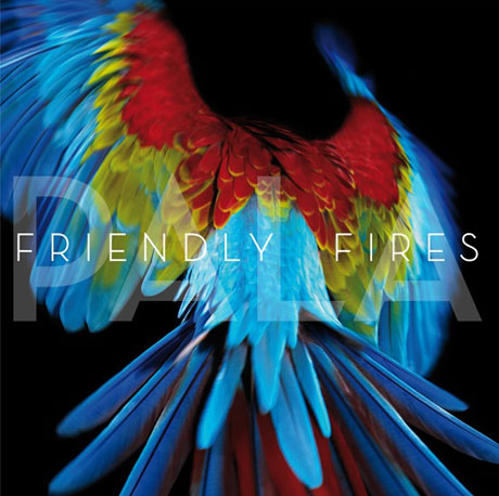 Friendly Fires Unveil Sophomore Album