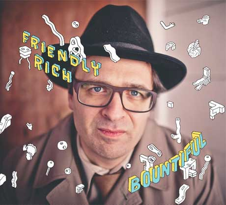Friendly Rich Returns with 'Bountiful' Album