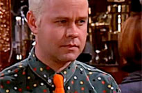 James Michael Tyler — a.k.a. Gunther from 'Friends' — Reveals Stage 4 Prostate Cancer Diagnosis