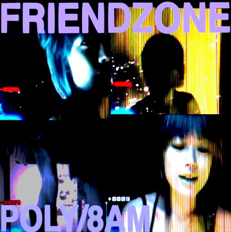 Friendzone Announce Instrumental LP 'DX,' Premiere New Tracks