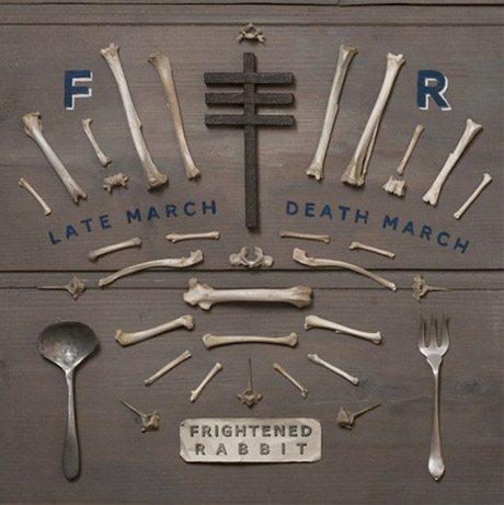 Frightened Rabbit Give 'Late March, Death March' EP North American Release